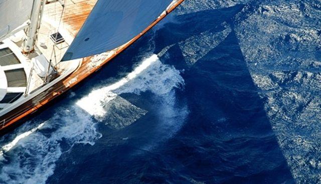 Principessa Vaivia Charter Yacht - 4