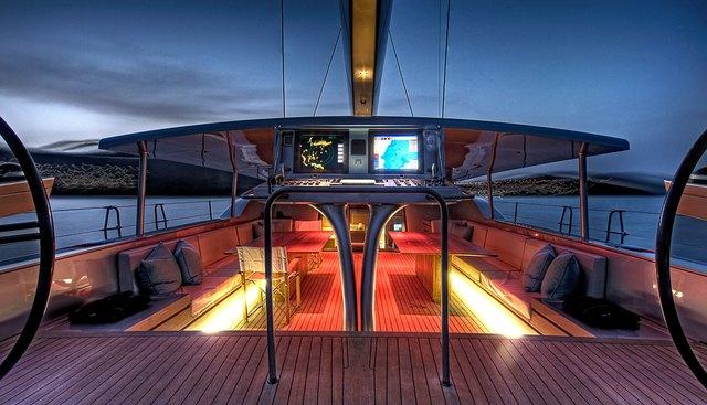 Saudade Charter Yacht - 2