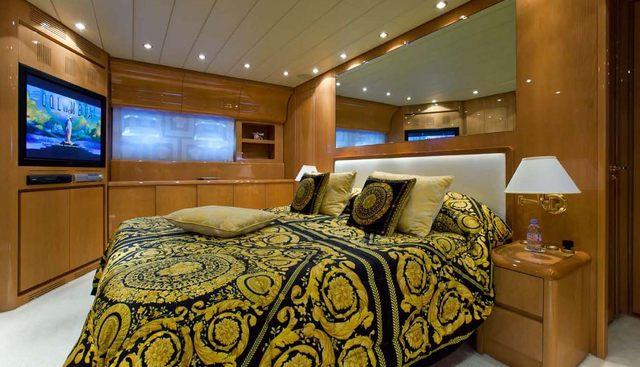 Romachris II Charter Yacht - 8