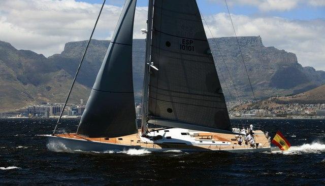 Kiwayu Charter Yacht - 4