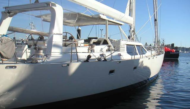 Anny Charter Yacht - 3