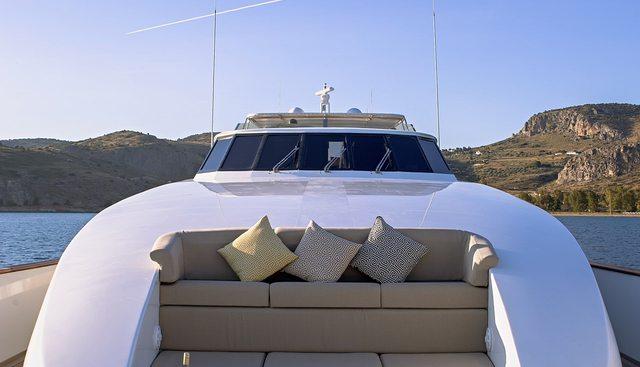 Wuattagal Charter Yacht - 2