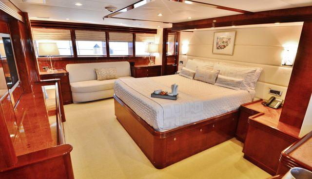 Azura Charter Yacht - 8