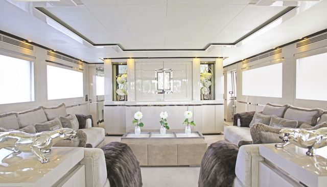 Sealyon Charter Yacht - 7