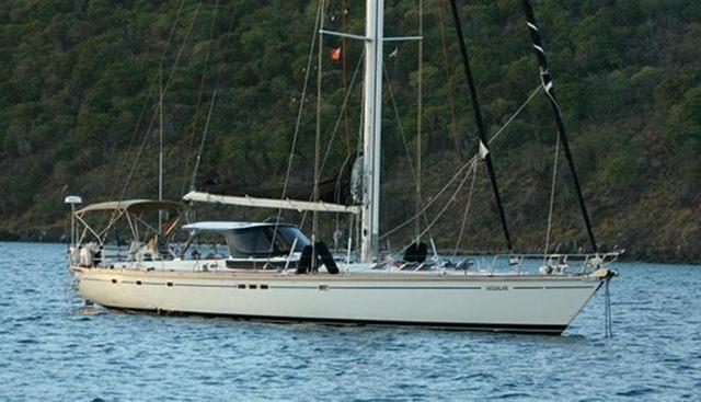 Wild Salmon Charter Yacht