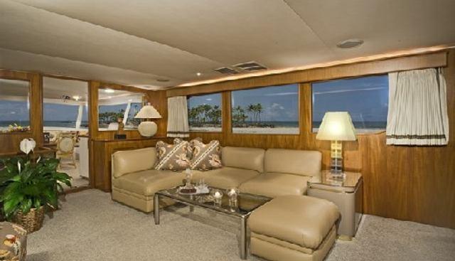 Pyewacket Charter Yacht - 3