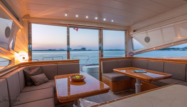 Ecj Luxe Charter Yacht - 8