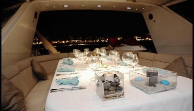Azure Rhapsody Charter Yacht - 5