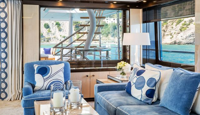 Halo Charter Yacht - 5