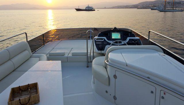 KAMA Charter Yacht - 5