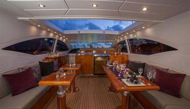 YCM Charter Yacht - 6