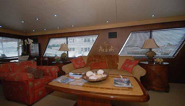 Nine Charter Yacht - 2