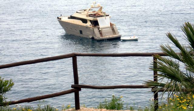 Andea Charter Yacht - 6