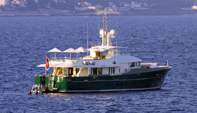 Beverley Charter Yacht - 4