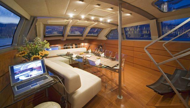 Yamakay Charter Yacht - 7
