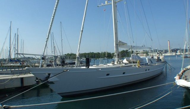 Alta Marea Charter Yacht - 4