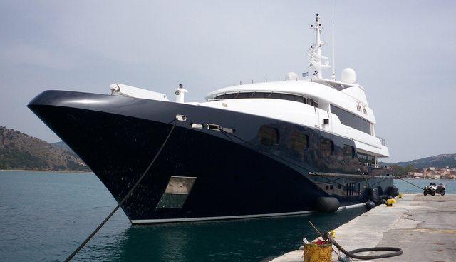 Avangard II Charter Yacht - 2