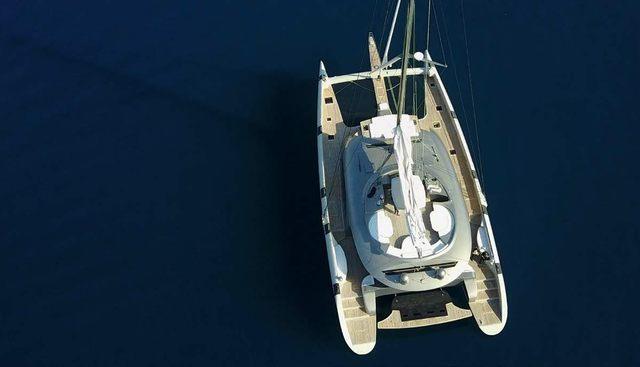 Jamadhar Charter Yacht - 4