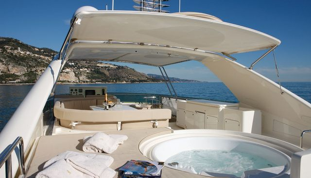 Leonessa Charter Yacht - 4