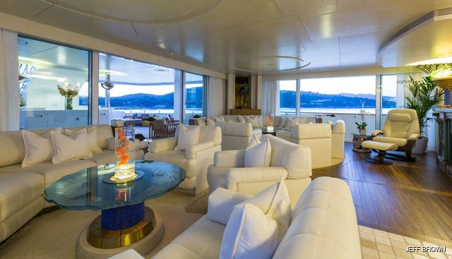 Coral Ocean Charter Yacht - 6