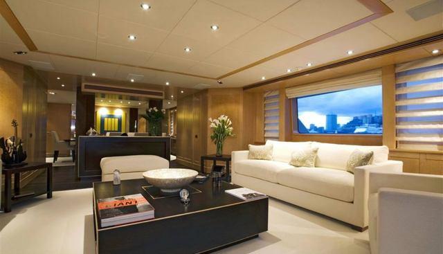 Deep Blue II Charter Yacht - 7