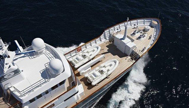 Sea Eagle Charter Yacht - 2