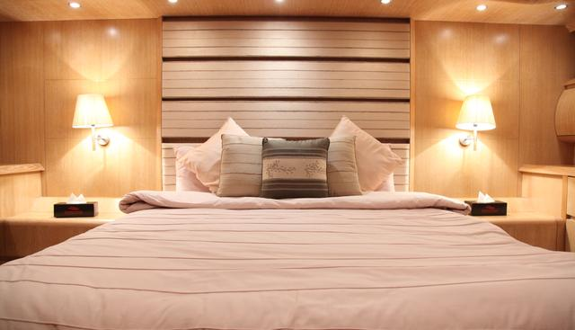 Xclusive XII Charter Yacht - 4