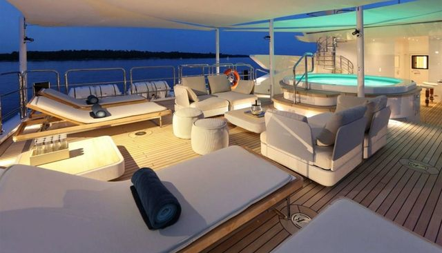 Formosa Charter Yacht - 5