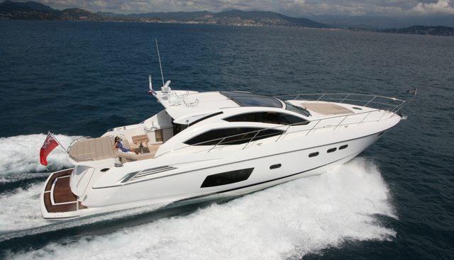 La Bellini Charter Yacht - 2