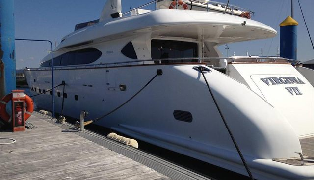 Virginia VII Charter Yacht - 7