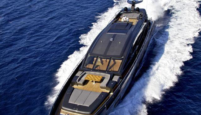 O'Pati Charter Yacht - 3