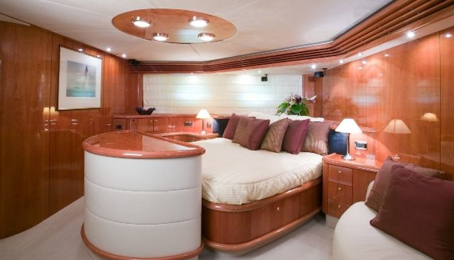 Lady Esther Charter Yacht - 6