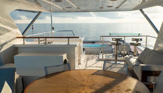 Cool Breeze Charter Yacht - 3