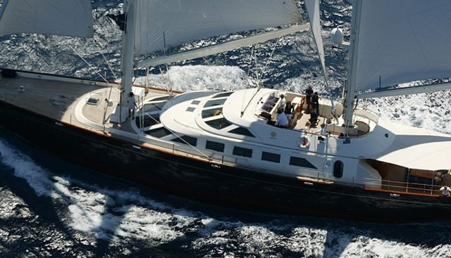 Principessa Vaivia Charter Yacht - 3