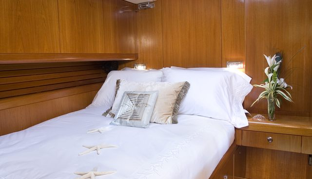 Selene Charter Yacht - 8