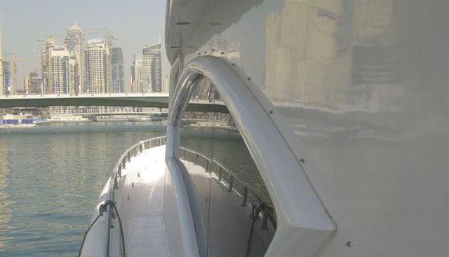 Lady Bella Charter Yacht - 4