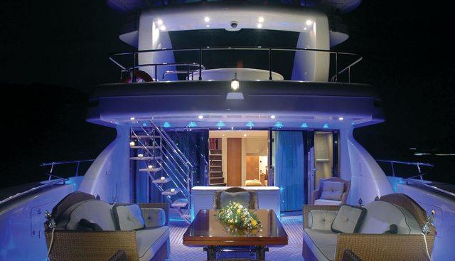 Alfa XII Charter Yacht - 2