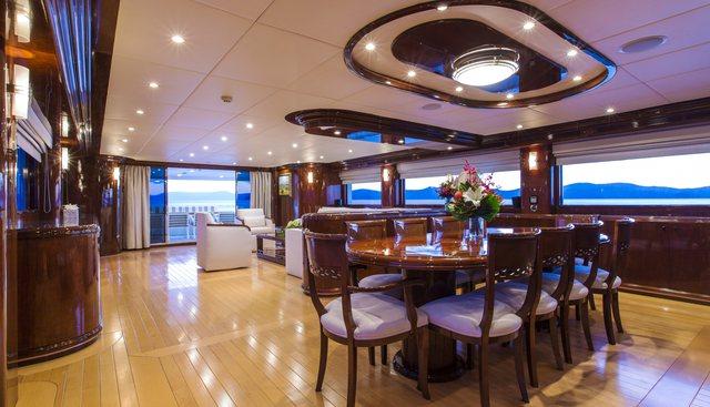 Silentworld Charter Yacht - 7