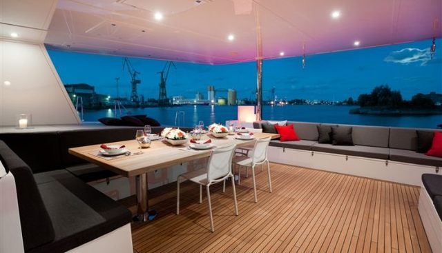 Levante Charter Yacht - 4