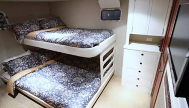 Paradiso Charter Yacht - 7