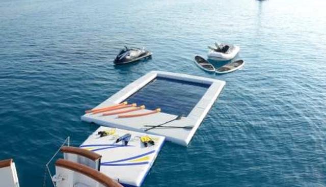 Semaya Charter Yacht - 5