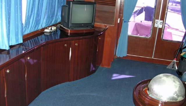 Irvik Charter Yacht - 3