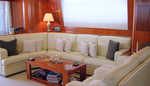 AK Charter Yacht - 6
