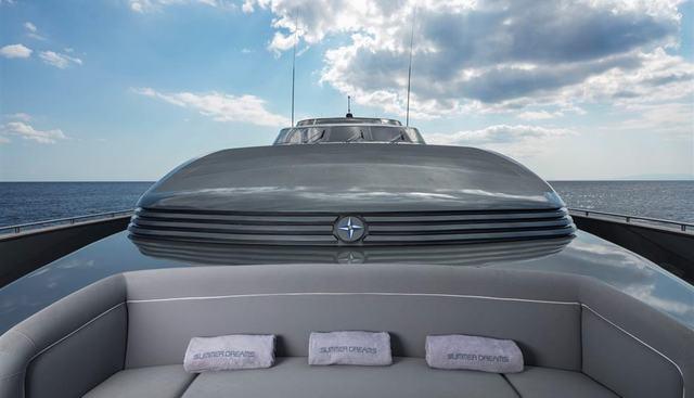 Summer Dreams Charter Yacht - 4