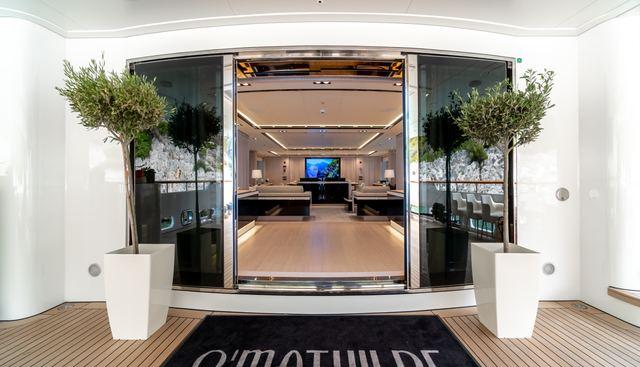 O'Mathilde Charter Yacht - 5