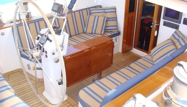 Venture Charter Yacht - 5