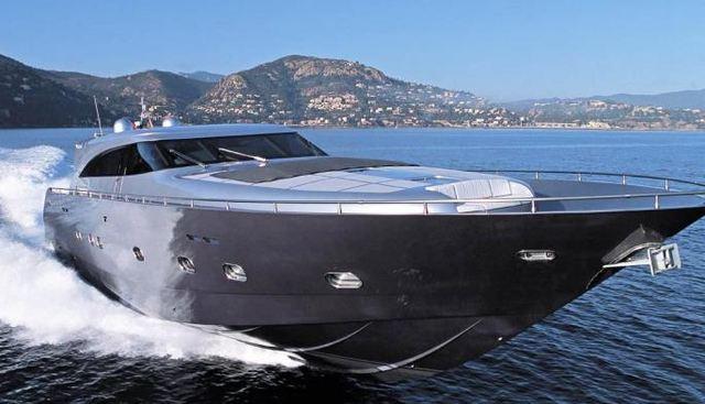Kereon Charter Yacht - 2