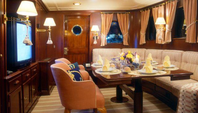 Deianeira Charter Yacht - 4