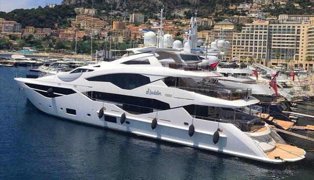 Aladdin Charter Yacht - 3