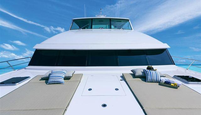 SeaGlass Charter Yacht - 2